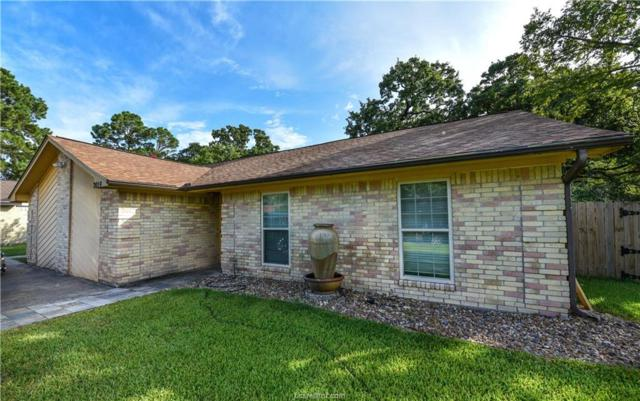 3014 Normand Drive, College Station, TX 77845 (MLS #19012341) :: NextHome Realty Solutions BCS