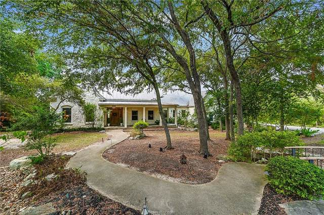 6008 Augusta Circle, College Station, TX 77845 (MLS #19012353) :: The Shellenberger Team