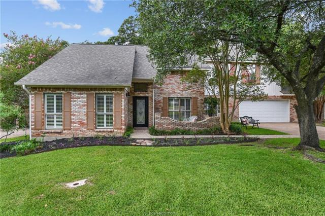 8718 Bent Tree Drive, College Station, TX 77845 (MLS #19012359) :: NextHome Realty Solutions BCS
