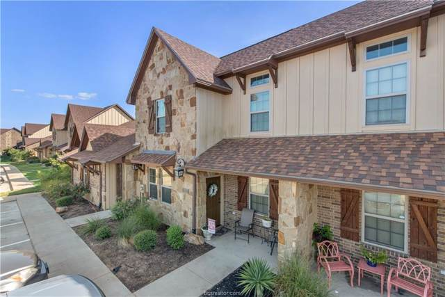 3322 Cullen Trail, College Station, TX 77845 (MLS #19012372) :: The Shellenberger Team