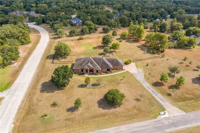 1400 Harpers Ferry Road, College Station, TX 77845 (MLS #19012384) :: RE/MAX 20/20