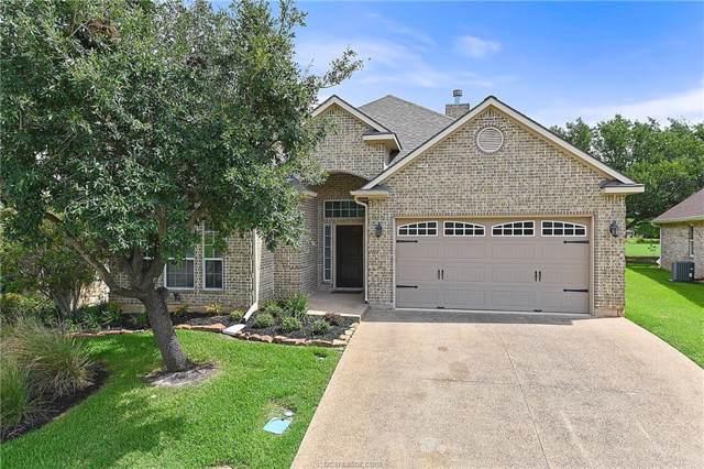 3100 Broadmoor Drive, Bryan, TX 77802 (MLS #19012389) :: NextHome Realty Solutions BCS