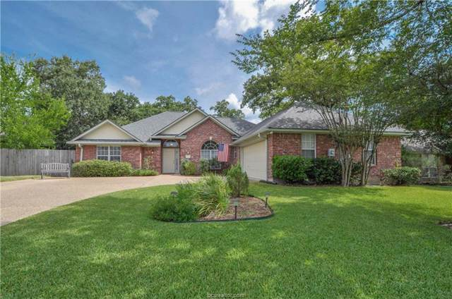 2303 Bastrop, Bryan, TX 77808 (MLS #19012394) :: Cherry Ruffino Team