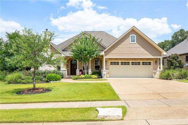 3215 Pinyon Creek Drive, Bryan, TX 77807 (MLS #19012398) :: RE/MAX 20/20