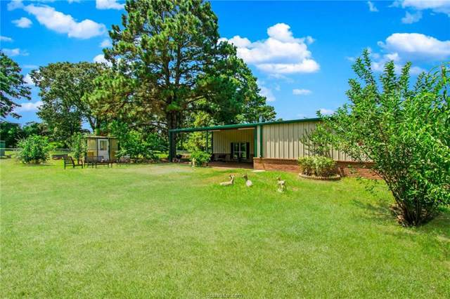 9445 County Road 132, Centerville, TX 75833 (MLS #19012453) :: Treehouse Real Estate