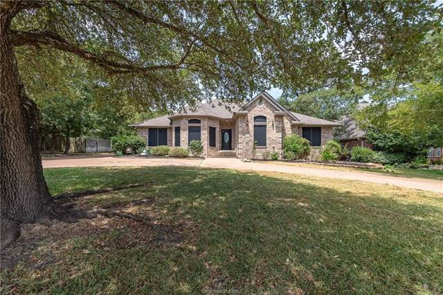 1103 12th Man, College Station, TX 77845 (MLS #19012461) :: The Shellenberger Team