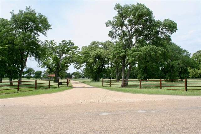 433 County Road 140, Cameron, TX 76520 (MLS #19012468) :: Treehouse Real Estate