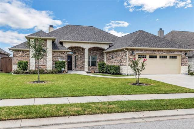 4109 Wild Creek Court, College Station, TX 77845 (MLS #19012474) :: Treehouse Real Estate