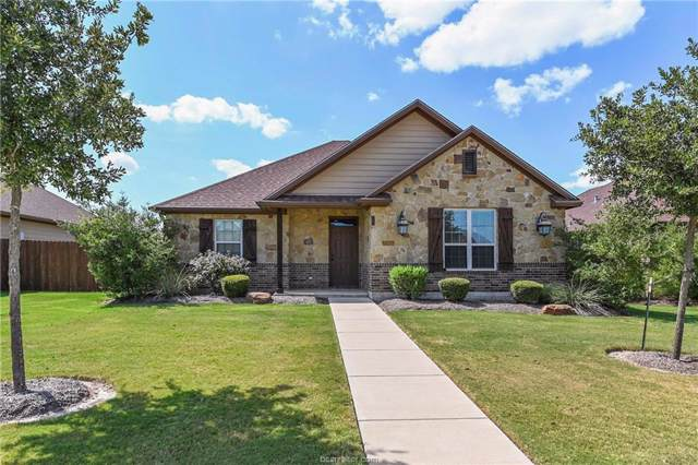402 Deacon Drive, College Station, TX 77845 (MLS #19012477) :: Treehouse Real Estate