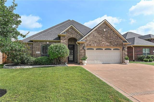 4223 Little Rock Court, College Station, TX 77845 (MLS #19012478) :: BCS Dream Homes