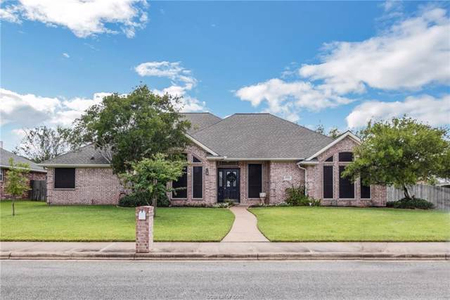 9000 Stonebrook Drive, College Station, TX 77845 (MLS #19012480) :: The Shellenberger Team