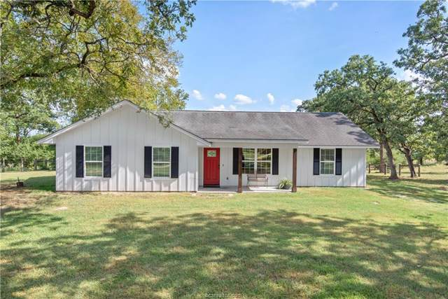1314 Harlan Road, Navasota, TX 77858 (MLS #19012485) :: Treehouse Real Estate