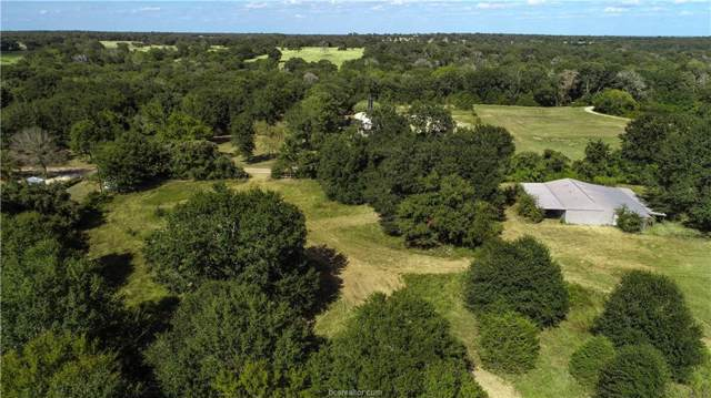 (+/- 18.243 Acres) County Road 378, Caldwell, TX 77836 (MLS #19012502) :: Treehouse Real Estate