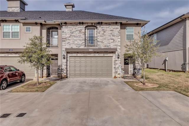 3439 Summerway Drive, College Station, TX 77845 (MLS #19012512) :: NextHome Realty Solutions BCS