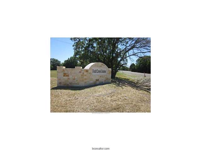 7642 Field Creek Estates Drive, Bryan, TX 77808 (MLS #19012520) :: The Lester Group