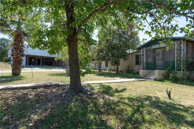 311 Tanglewood Lane, Somerville, TX 77879 (MLS #19012521) :: Treehouse Real Estate