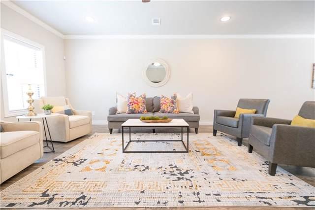 620 Clay Street, Bryan, TX 77801 (MLS #19012531) :: Treehouse Real Estate