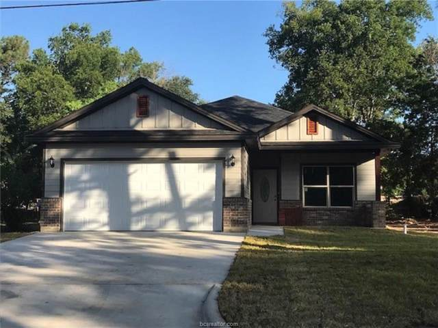 2608 Southside, Bryan, TX 77803 (MLS #19012534) :: Treehouse Real Estate