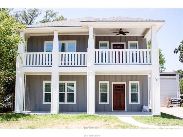 140 Watson Street, Bryan, TX 77801 (MLS #19012538) :: The Shellenberger Team