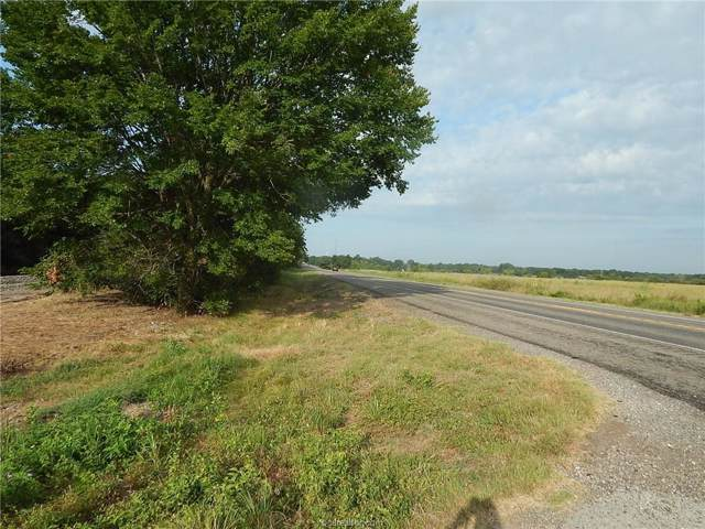 3128 E. Hwy 79, Franklin, TX 77856 (MLS #19012549) :: Treehouse Real Estate