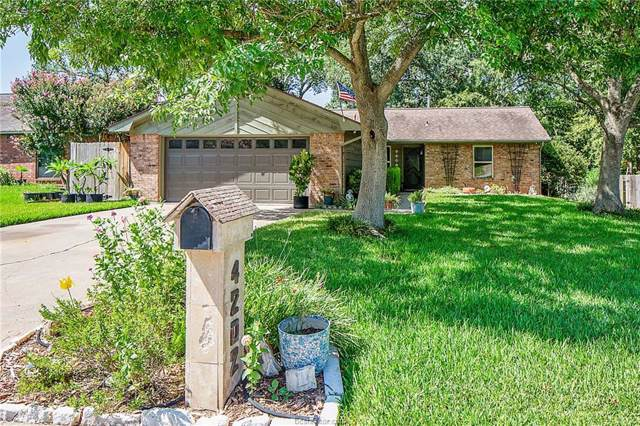 4202 Green Valley Drive, Bryan, TX 77802 (MLS #19012551) :: NextHome Realty Solutions BCS