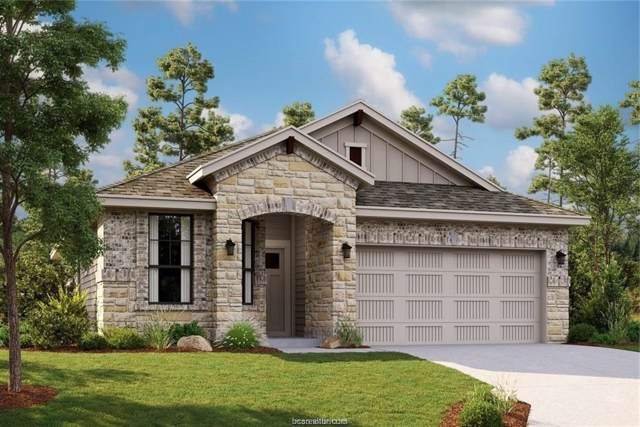 2117 Mountain Wind Loop, Bryan, TX 77807 (MLS #19012570) :: Cherry Ruffino Team