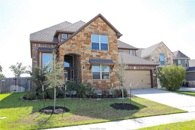 4003 Dunlap, College Station, TX 77845 (MLS #19012575) :: NextHome Realty Solutions BCS