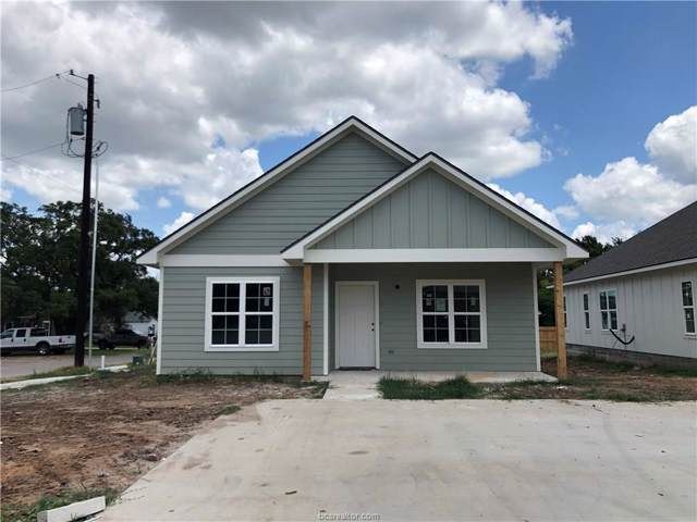 1208 Military Street, Bryan, TX 77803 (MLS #19012585) :: The Lester Group