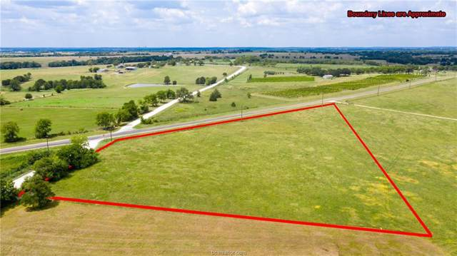 Lot 1 Fm 149, Anderson, TX 77830 (MLS #19012589) :: Treehouse Real Estate