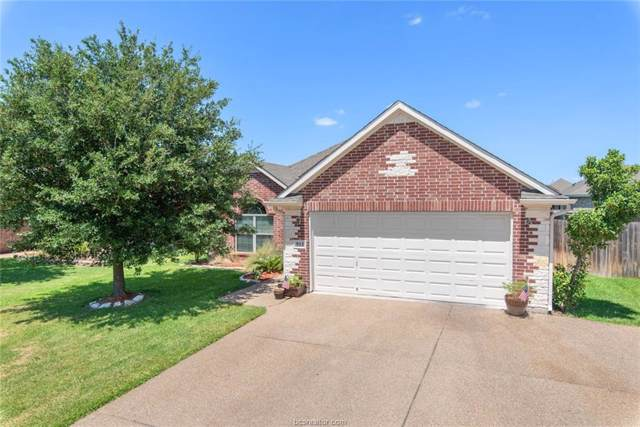 911 Dove Landing, College Station, TX 77845 (MLS #19012593) :: Treehouse Real Estate