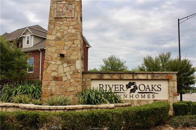 305 Holleman Drive #902, College Station, TX 77840 (MLS #19012595) :: The Shellenberger Team