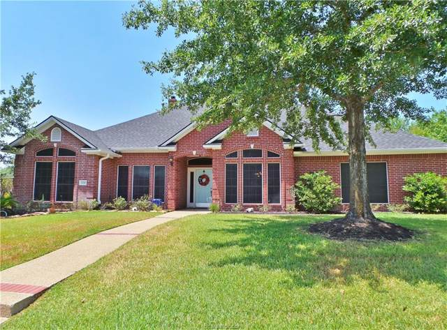 5010 Harbour Town Court, College Station, TX 77845 (MLS #19012612) :: The Shellenberger Team