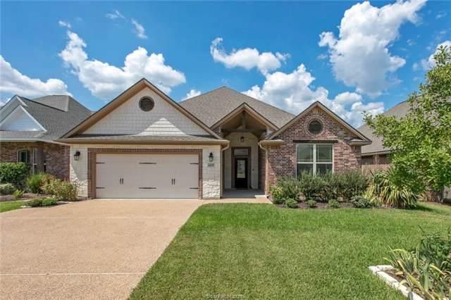4269 Rocky Rhodes Drive, College Station, TX 77845 (MLS #19012620) :: BCS Dream Homes