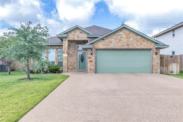 3816 Dove Hollow Lane, College Station, TX 77845 (MLS #19012621) :: Treehouse Real Estate