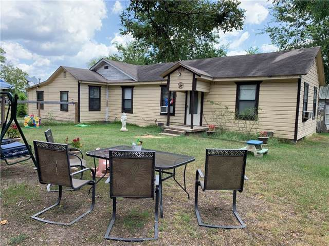 210 Hilton Road, Bryan, TX 77807 (MLS #19012623) :: RE/MAX 20/20
