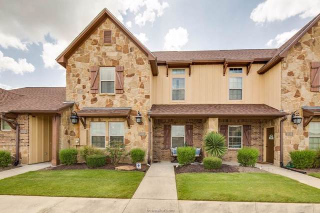 3330 Cullen Trail, College Station, TX 77845 (MLS #19012644) :: Cherry Ruffino Team