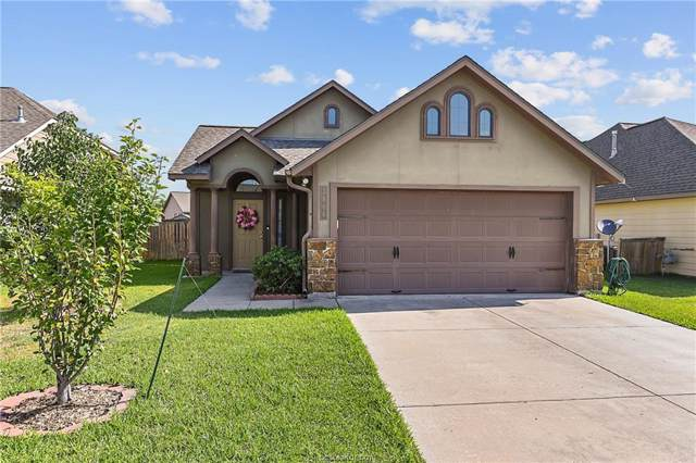 3806 Clear Meadow Creek Avenue, College Station, TX 77845 (MLS #19012654) :: Treehouse Real Estate