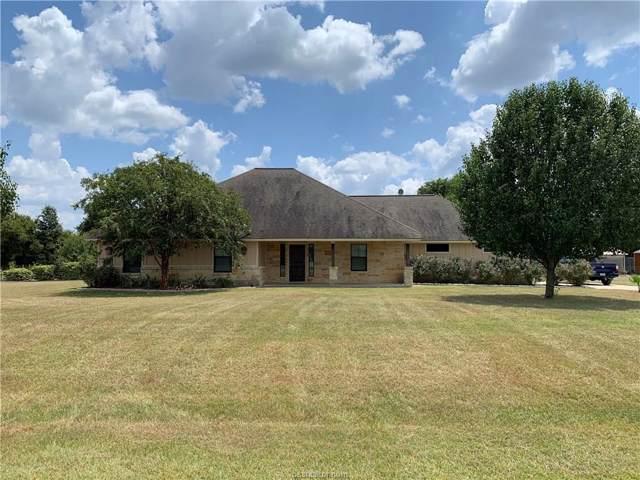8748 Tejas Ranch Loop, Bryan, TX 77808 (MLS #19012657) :: The Shellenberger Team