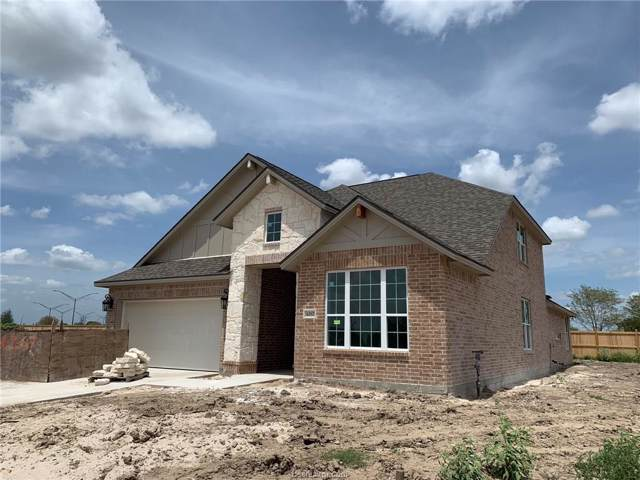 4267 Harding Way, Bryan, TX 77802 (MLS #19012676) :: The Lester Group