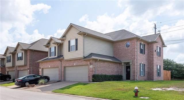 1425 W Villa Maria Road #506, Bryan, TX 77801 (MLS #19012678) :: The Shellenberger Team