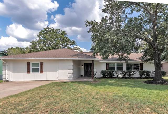 1102 Todd Trail, College Station, TX 77845 (MLS #19012679) :: Chapman Properties Group