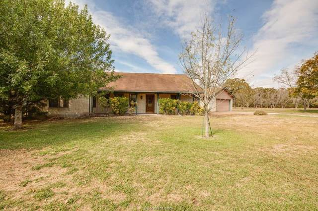20321 Highway 90, Bedias, TX 77831 (MLS #19012683) :: The Shellenberger Team