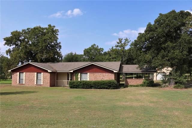 2088 Wehmeyer Lane, Madisonville, TX 77864 (MLS #19012684) :: BCS Dream Homes