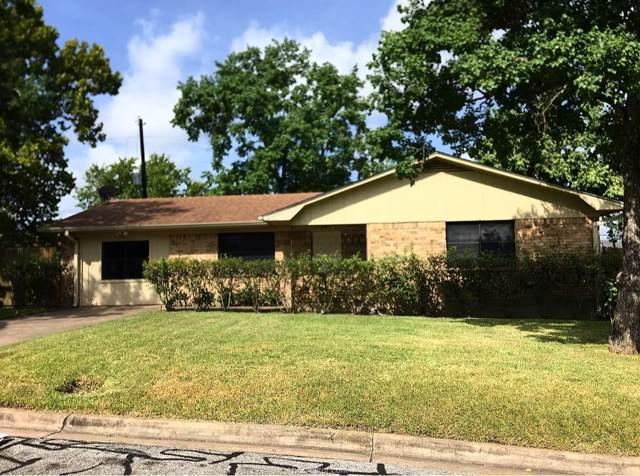 905 Muse, Brenham, TX 77833 (MLS #19012688) :: RE/MAX 20/20