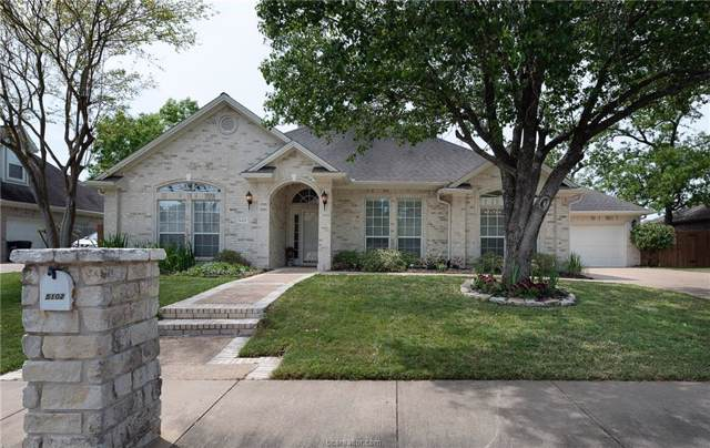 5102 Saint Andrews Drive, College Station, TX 77845 (MLS #19012692) :: The Lester Group