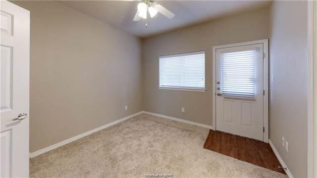 1198 Jones Butler #706, College Station, TX 77845 (MLS #19012694) :: RE/MAX 20/20