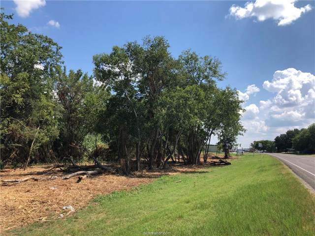 00 Hwy 39, Normangee, TX 77871 (MLS #19012697) :: Treehouse Real Estate