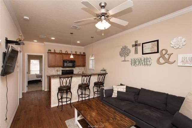 1198 Jones Butler Road #2601, College Station, TX 77840 (MLS #19012700) :: RE/MAX 20/20
