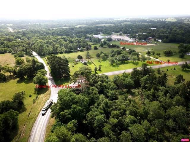 10655 Fm 149, Richards, TX 77873 (MLS #19012701) :: Treehouse Real Estate