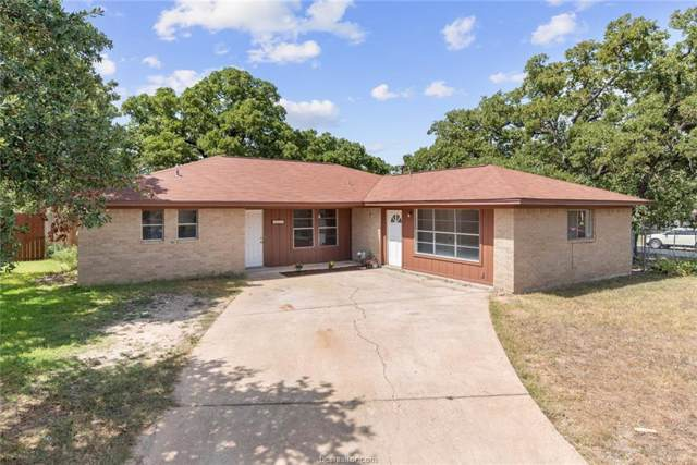 3004 Christopher Court, Bryan, TX 77803 (MLS #19012706) :: The Lester Group